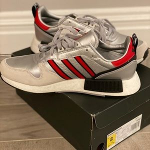 Adidas Rising star Size 8 sneakers
